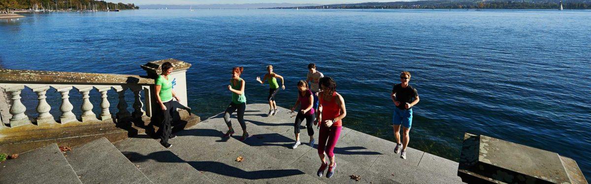 outdoor fitness konstanz