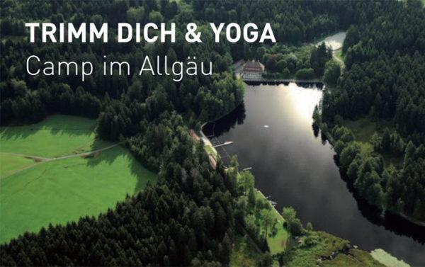 TRIMM DICH Konstanz Fitness Camp